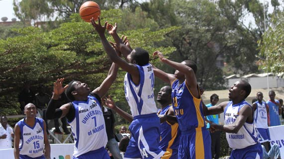 Battle for playoffs as ZUBL action resumes