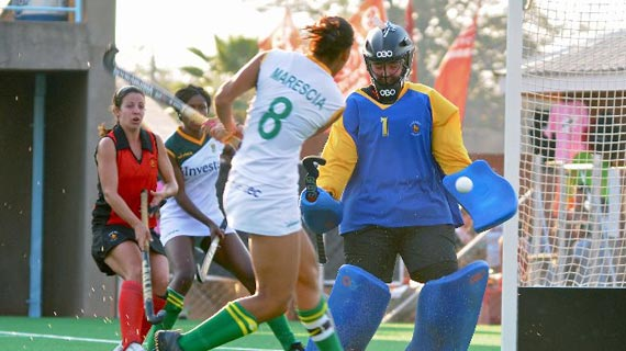 Zimbambwe pulls out of Hockey cup of nations