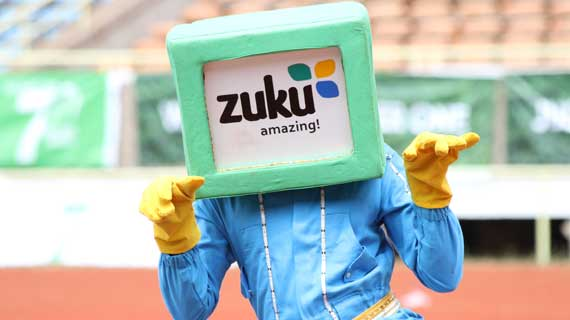Zuku Fiber fast becoming preferred choice