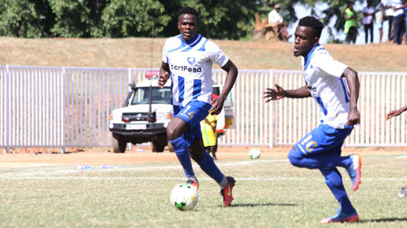 AFC Leopards hit Sony to move fourth