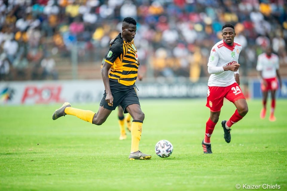 Teddy keen on seeing out Amakhosi contract