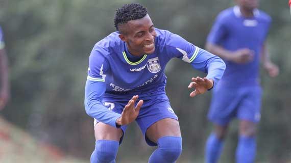 Mwalala ready to tackle Gor at Mbaraki