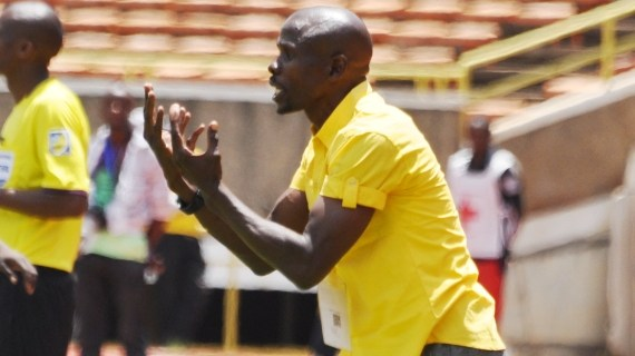 Baraza confident of guiding Chemelil to safety