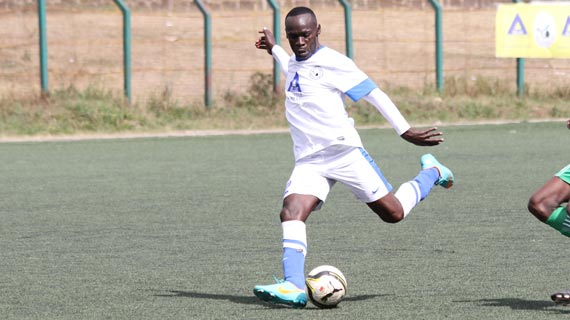 Sofapaka finish 3rd in Gotv Shield