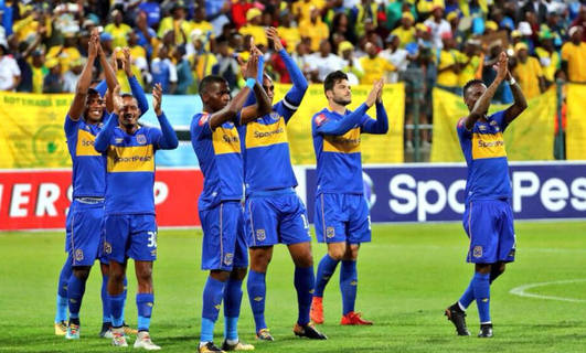 Masoud Juma features as the Brazilians down Cape Town City