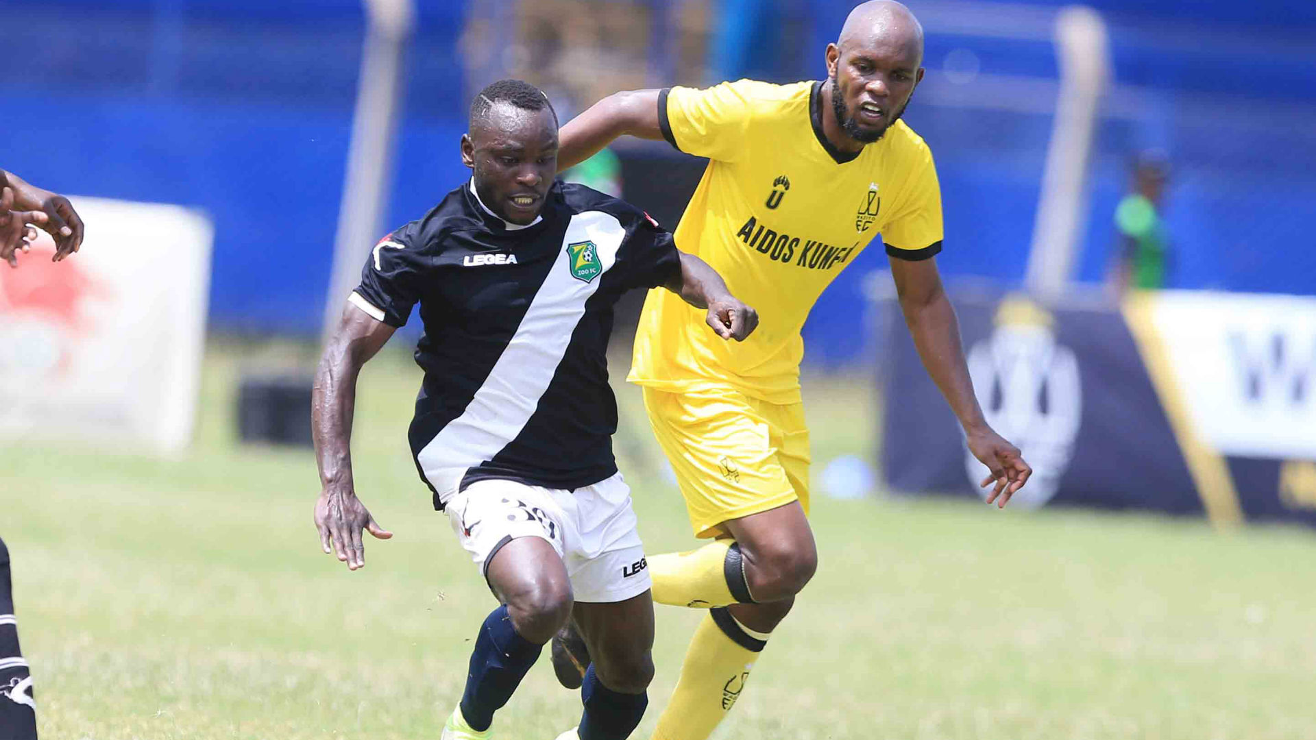 FKFPL Friday Round Up: Isuza wins it for Wazito as Mathare, Bandari tie at Kasarani