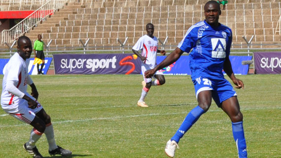 Sofapaka's George Owino to stay out longer