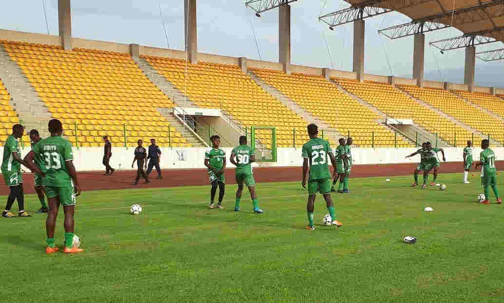 D-Day for Gor Mahia and AFC Leopards