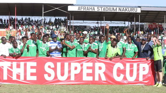 Tanzania to host SportPesa Super Cup in January