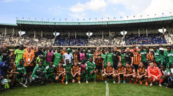Six lessons from Gor Mahia vs Hull City match