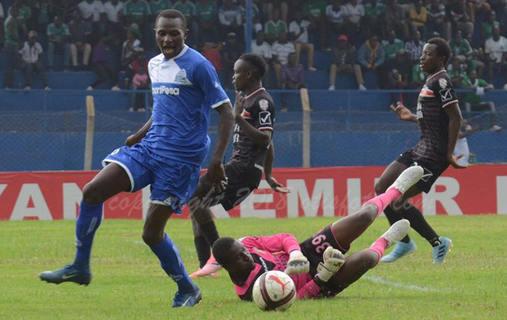 Gor Mahia beat Nzoia Sugar to extend unbeaten run