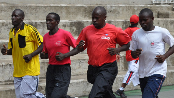 Kenya Handball Federation to hold refereeing Course