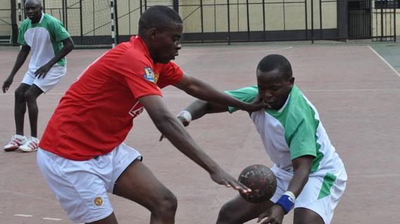 Handball League finals brought forward