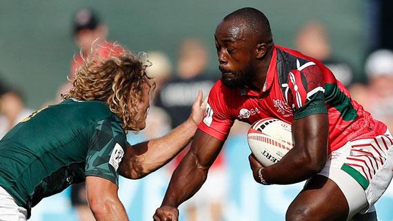 Kenya to face New Zealand in Dubai Quarters