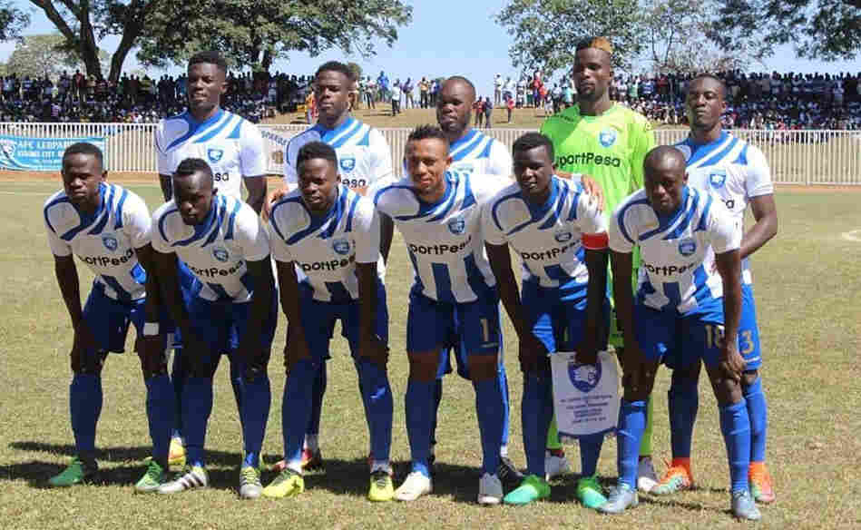 KPL declines AFC Leopards' derby postponement request