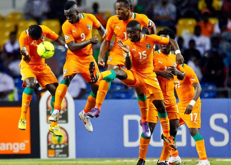 Motsepe: African team must win the World Cup