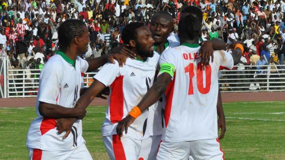 Sleek Jamal Mohamed wins the hearts of Kenyan fans