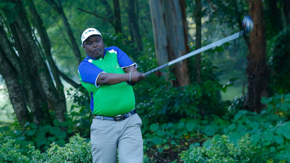 Kiprono wins in Eldoret as team qualifies  for Karen Masters