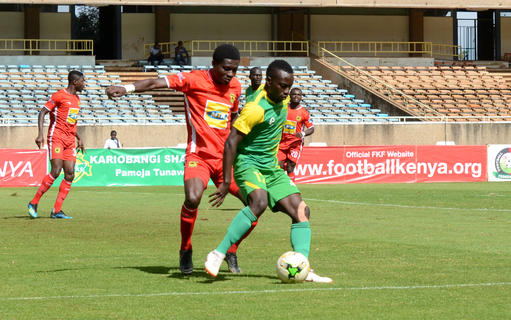 Sharks held by Kotoko at home in Confederations Cup