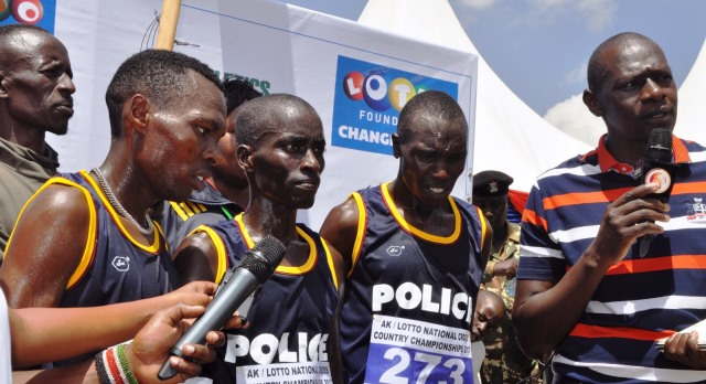 Big names secure  IAAF World Cross Country slots