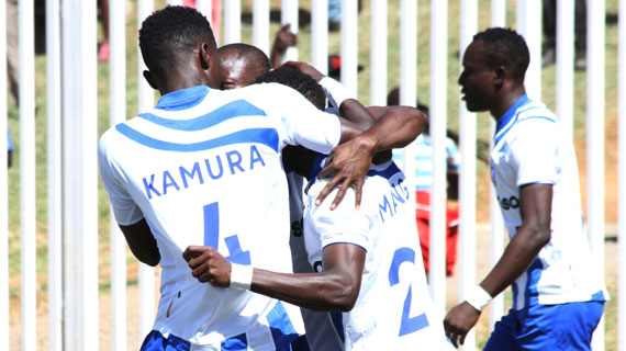 AFC survive Mwatate scare as Gor's second team beats Posta