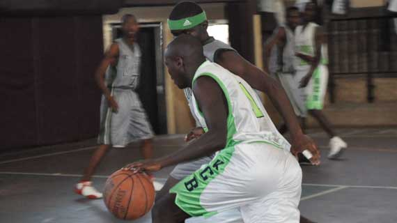 Lions maul Ulinzi to continue with good start in KBF Premier League