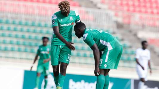 Gor knocked out of Africa