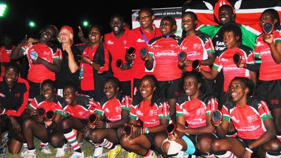 NOCK accepts Lionesses invitation to Rio 2016 Olympics