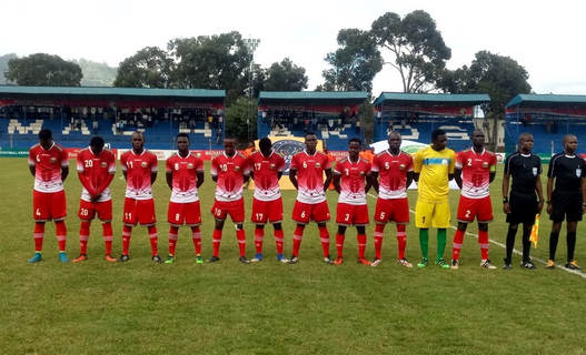 Kenya beats New Zealand in Intercontinental cup