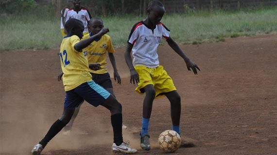 Corinthians on a roll in Kibra League