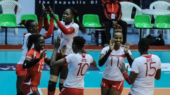 The wait continues as Kenyan teams are eliminated in Cairo