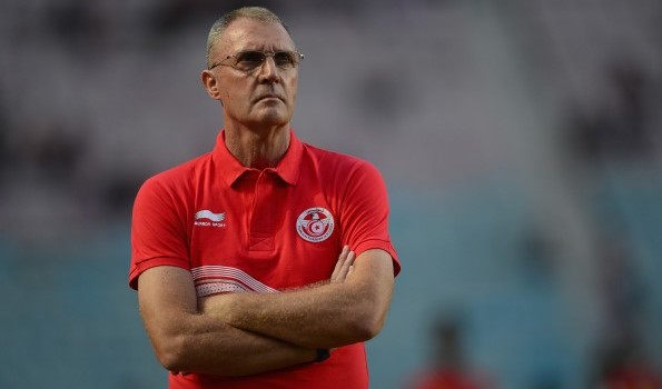 Ruud Krol  set to be appointed as Harambee Stars coach