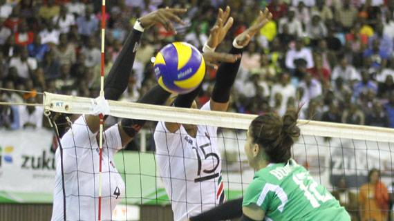 All set as Malkia Strikers name squad for AFCON in Cairo