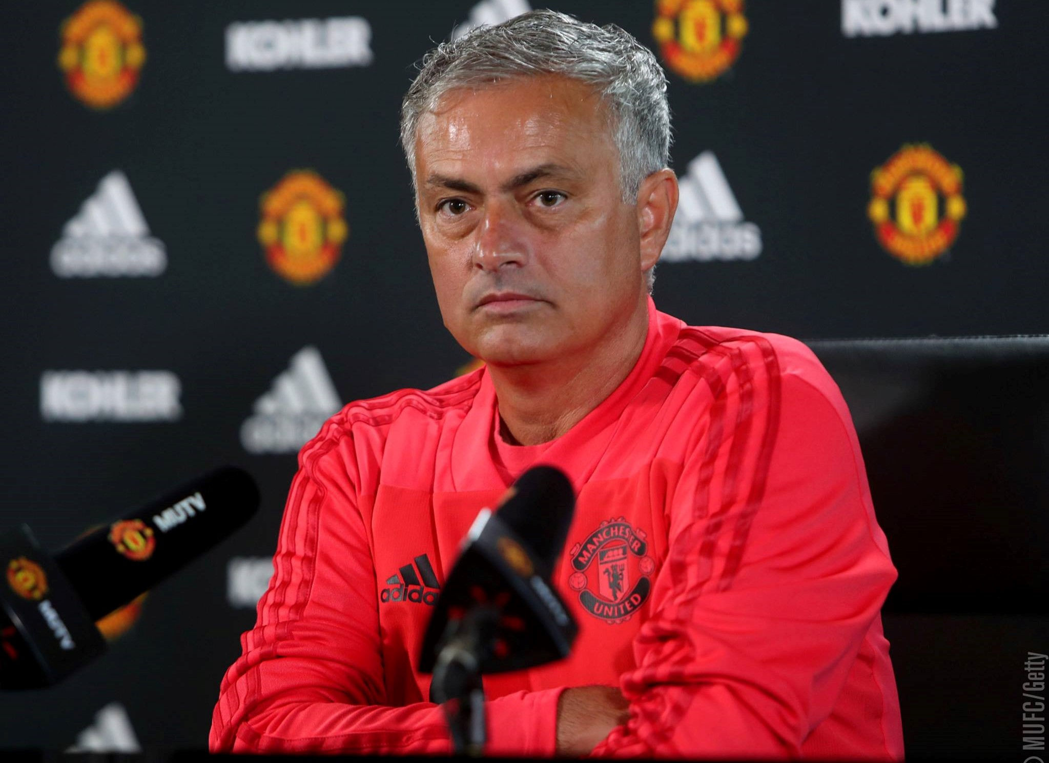 Are Jose Mourinho's Days Numbered at Manchester United?