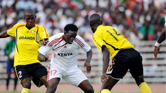 Mariga hits out at Mwendwa over talent comments, calls for his resignation