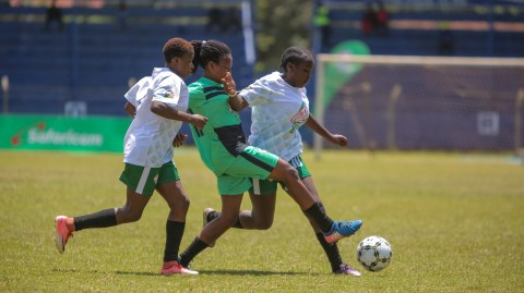 Isiolo thrash Mabuu to progress to Chapa Dimba Eastern final