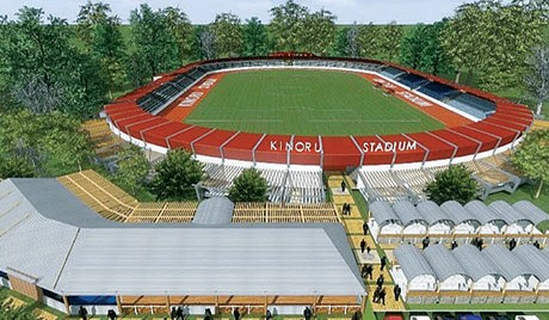Nyayo, Kinoru stadiums to be opened in June, promises Sports CS