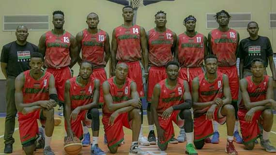 Morans down South Sudan to progress to Afrobasket qualifiers