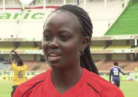 Kenya's Mukoko earns World Rugby Women Executive Leadership Scholarship