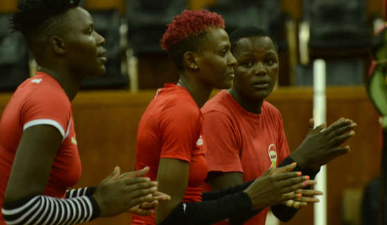 Munala names team for Africa Zone Five Championship