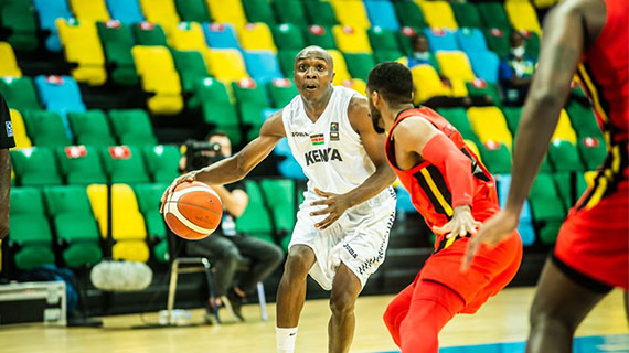 Morans cornered, set for a must win tie against Mozambique