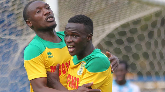 Struggling Mathare looks to get back to winning ways