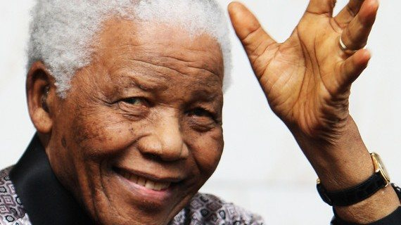 South Africa to have Nelson Mandela Day