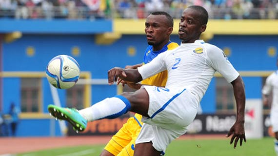 CHAN: Cote D'Ivoire and Rwanda book passage into Quarters