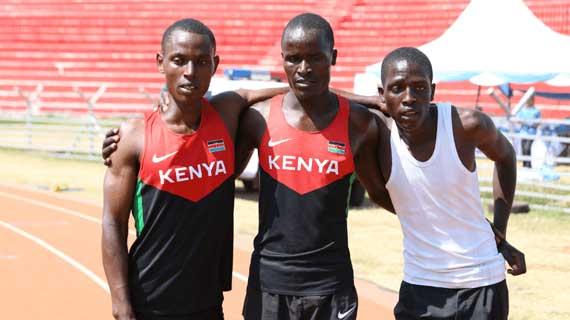 Kenya Para-Athletics and World Athletics Championships trials land Kshs 7.5 Million boost