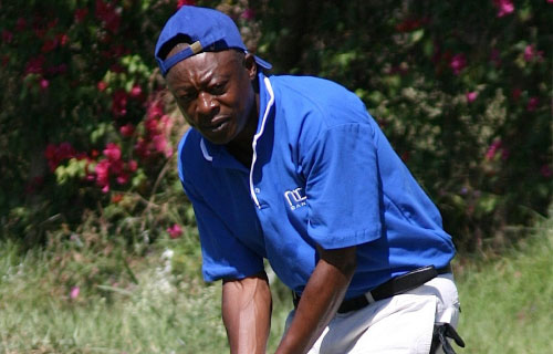 Kakamega dominate natural sweetness golf tournament