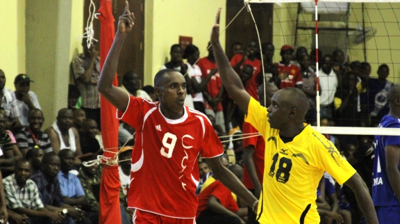 All set for  volleyball playoffs as roads lead to Mombasa