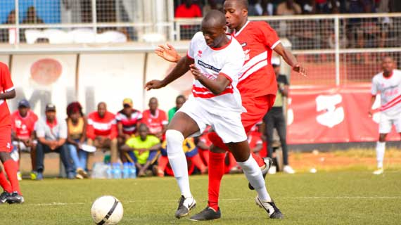 St. Anthony to take on Dagoretti in Finals