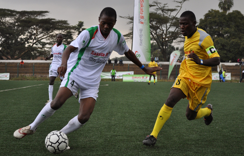 Safaricom to launch new Football programme
