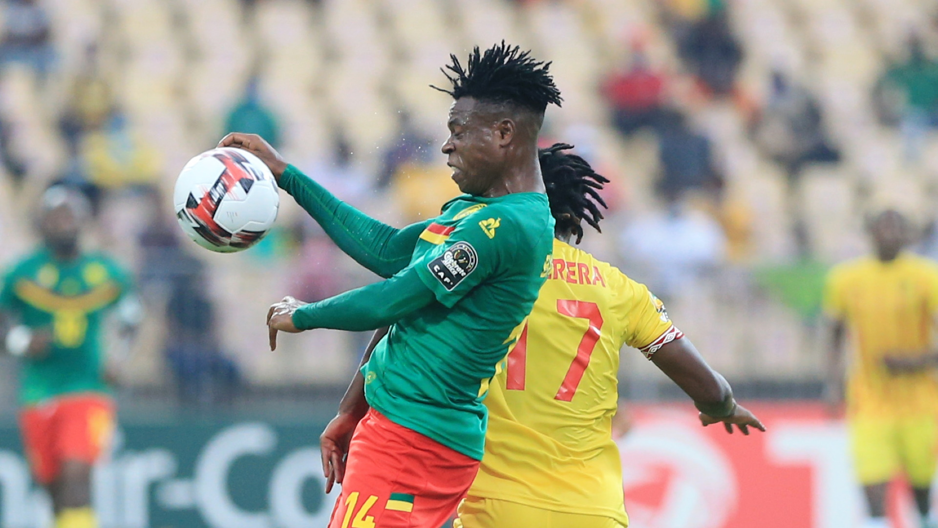CHAN 2021: Pool A and B Match Day 1 Round Up